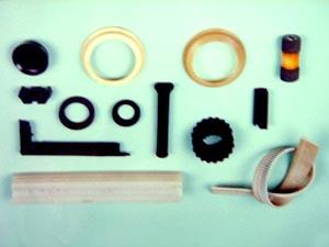 复印机及纺织机配件