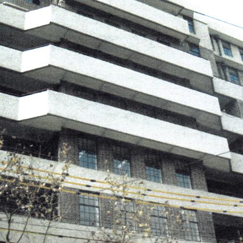 虹口区中心医院
