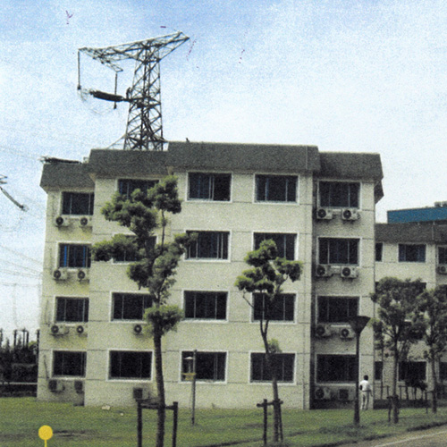 华能发电厂