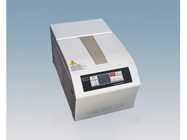 台式高速微量冷冻离心机 SF-TGL-16R