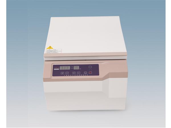 台式高速离心机SF-TGL-16GB