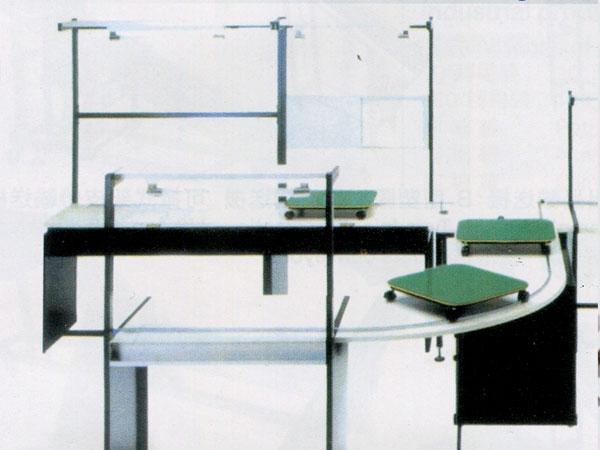 手動組裝線<br>Manual Assembly Line