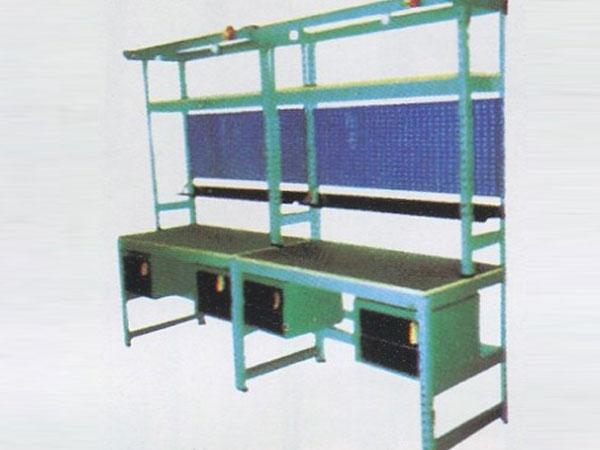 工作桌系列<br>Benches Series