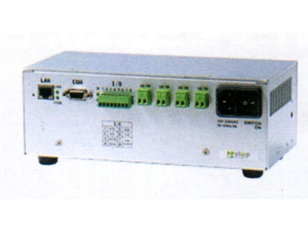 AT500 TCP/IP Controller