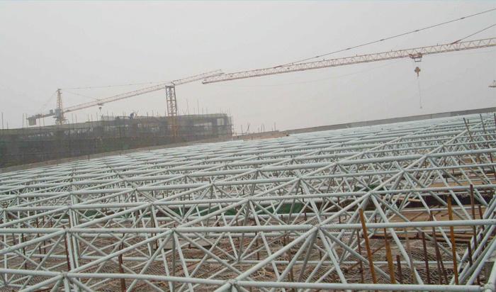 大型網架結構