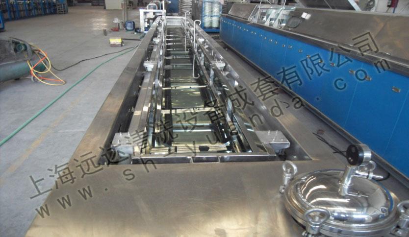 超声波清洗机内部接线图
