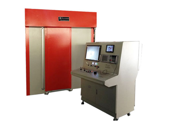 XG-160ST高频高压数字平板探测器X射线实时成像检测系统