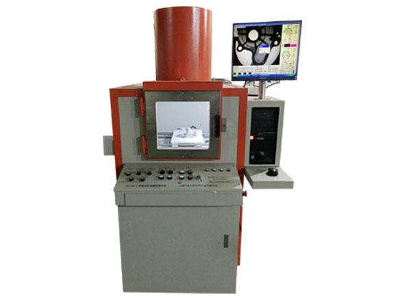 微焦点高频高压X射线实时成像检测系统