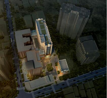 上海市中西医结合医院中医特色