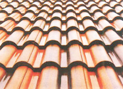 FOR ROOFING