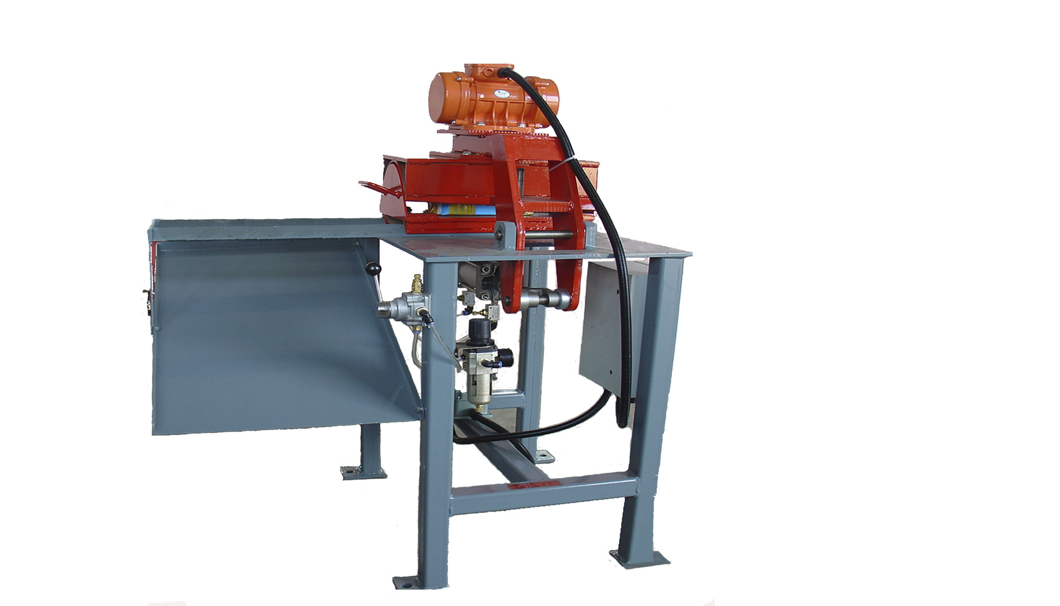 Manual Ridge Tile Machine