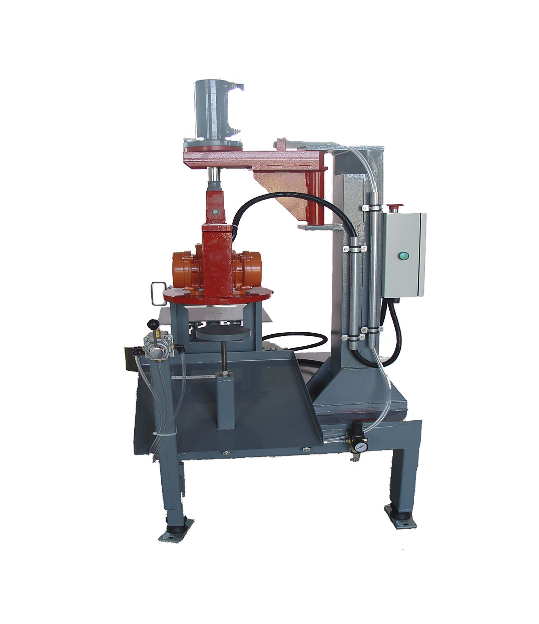 Accessories Tile Machine