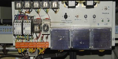 其他廠家控制系統