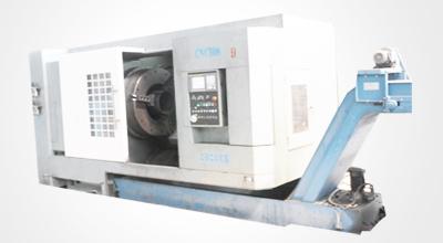CNC508系列数控管螺纹车床