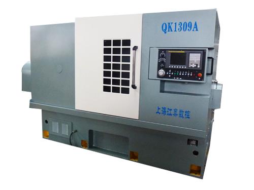 QK1309A-2数控接箍车床