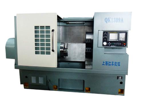 QK1309系列数控管螺纹车床