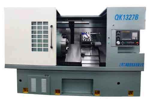 QK1327B系列数控管螺纹车床