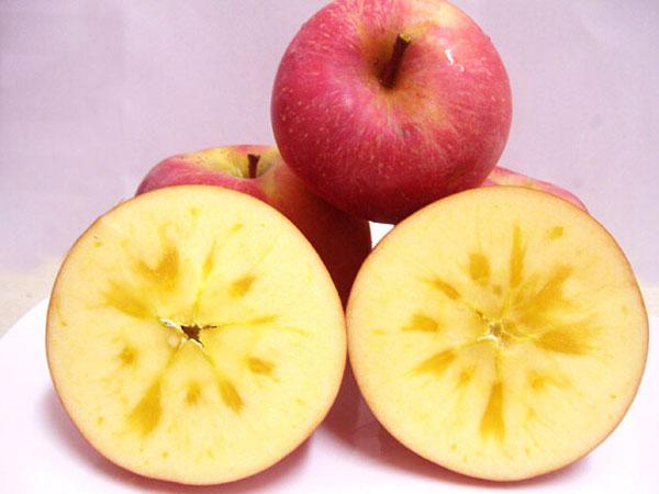苹果(冰糖心)