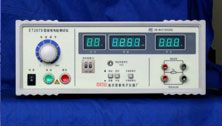ET2678接地电阻测试仪
