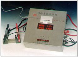 PCIμΩ/5型回路电阻测试仪