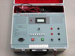 ZGY-111变压器直流电阻测试仪