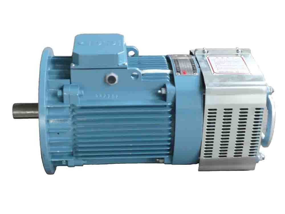 YZEJ.A132系列起重用盘式制动三相异步电动机