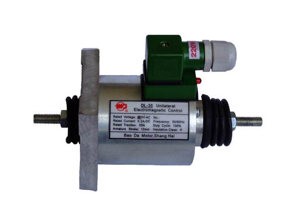 DL-35型单向电磁控制器