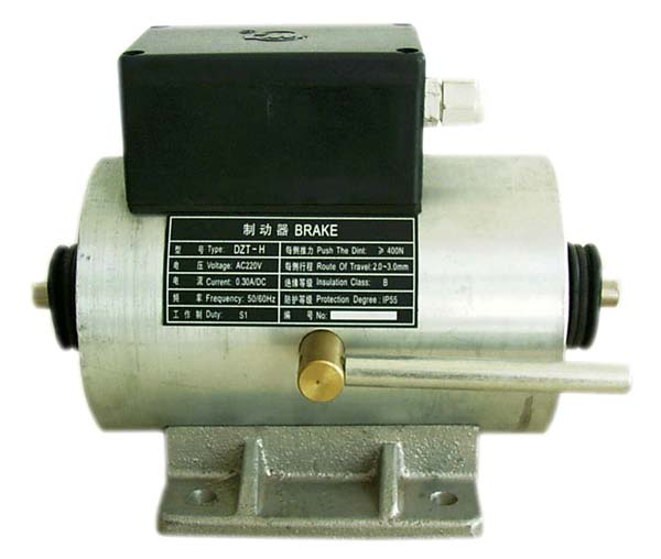 STZ(DZT)型双向推力电磁制动器