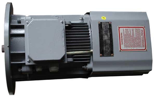 YPEJ132系列变频调速盘式制动三相异步电动机
