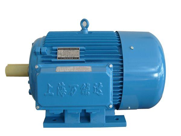 YZTD系列塔式起重用三相多速异步电动机