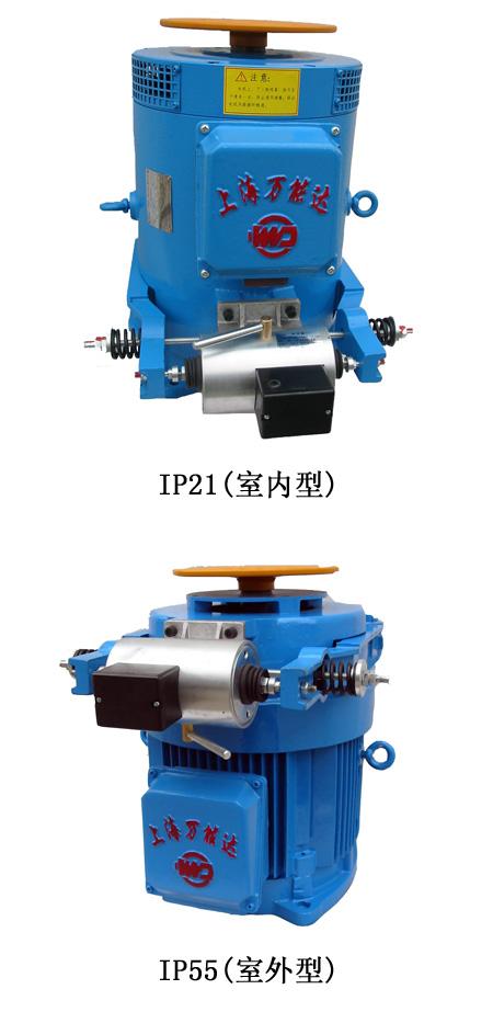 YFTE160型自动扶梯用电磁制动三相异步