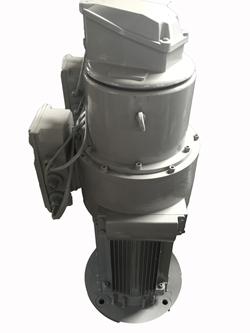 塔机回转机构用变频涡流调速三相异步力矩电动机