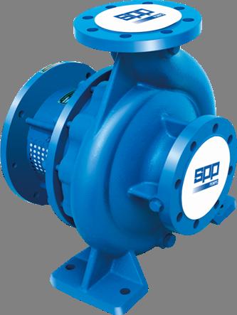 SZS系列离心泵
