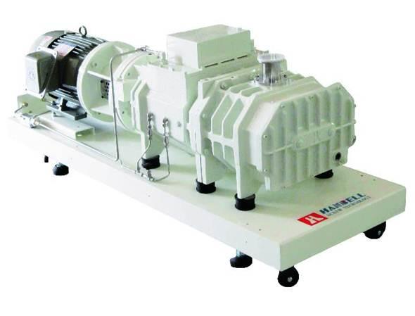 PD系列干式螺杆真空泵