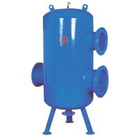 自洁式排水过滤器