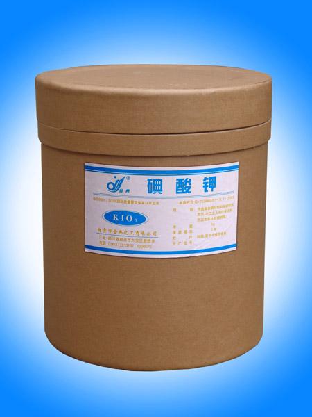 高碘酸钾(Potassium periodate)
