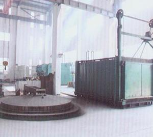 张家港市亨通环形锻件制造有限公司