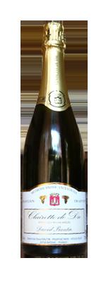 迪克拉莱特传统气泡酒