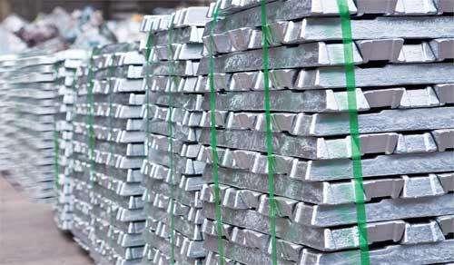 鋁合金錠ADC-12