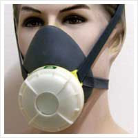 (302A)自吸过滤式防颗粒物呼吸器