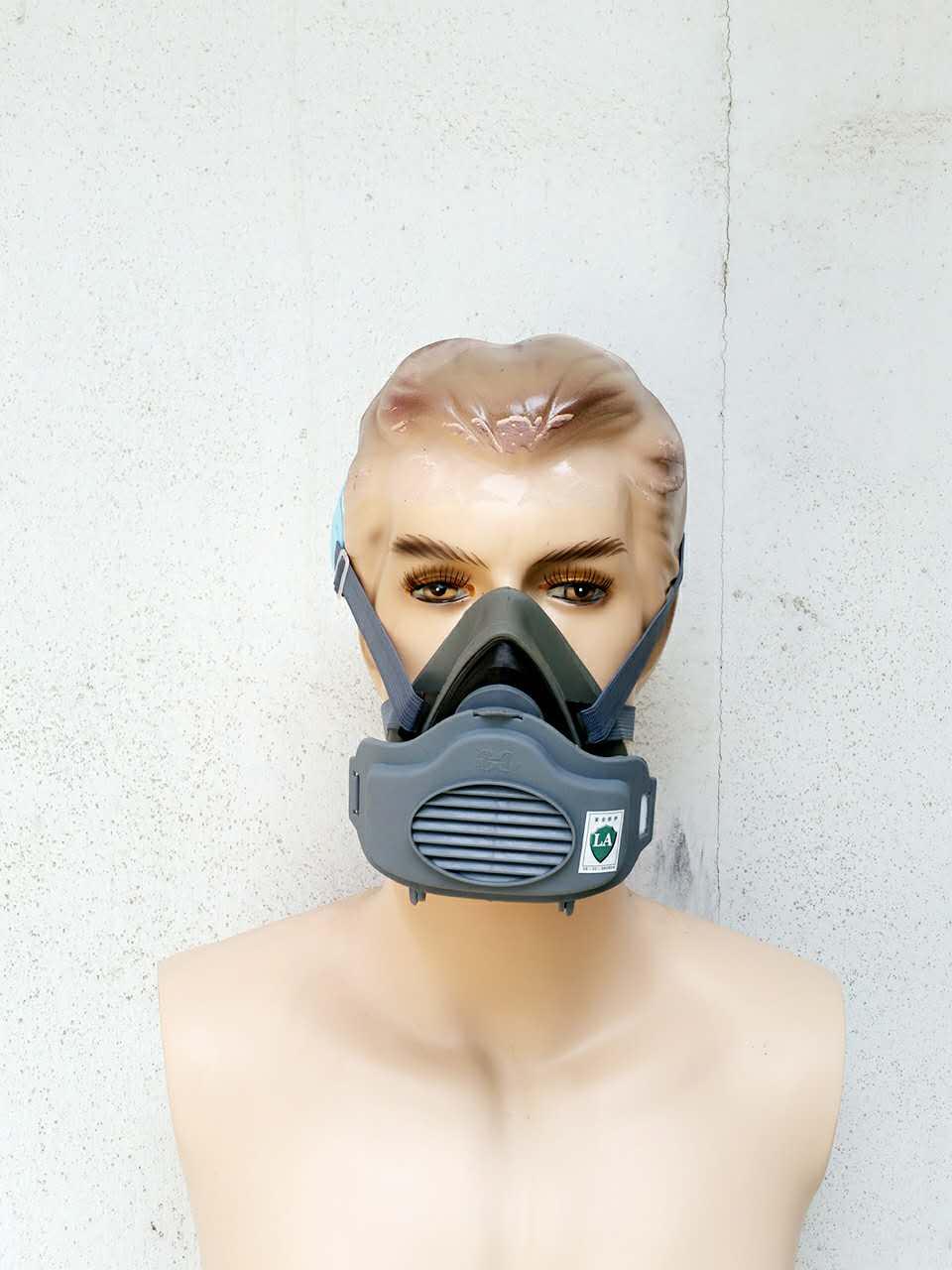 (2012)复式防尘口罩