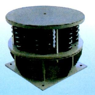 YD型大载荷大阻尼隔振器