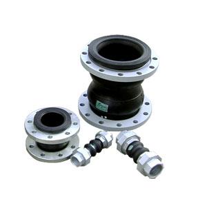 XGD1型橡胶挠性接管