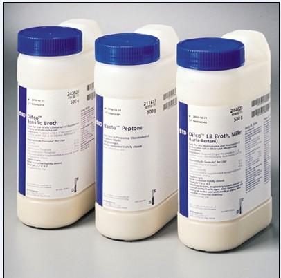 BD菌落總數檢測培養基