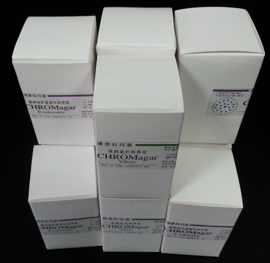 STEC顯色培養基(產志賀毒素大腸桿菌)