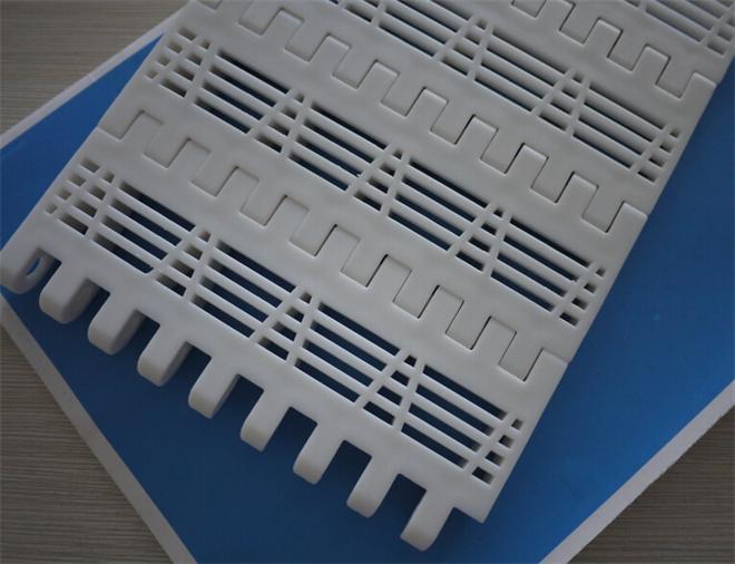 OPB平格塑料网带