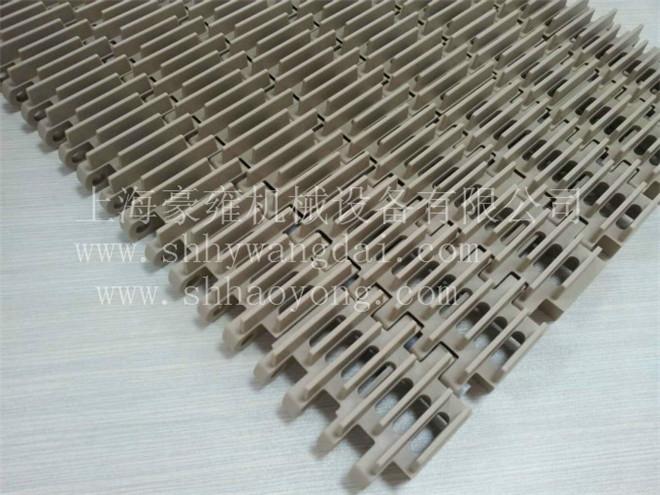 5800突肋型塑料网带