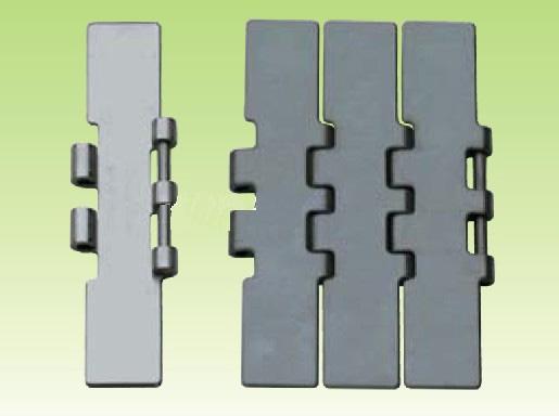 802系列不锈钢双铰直输链