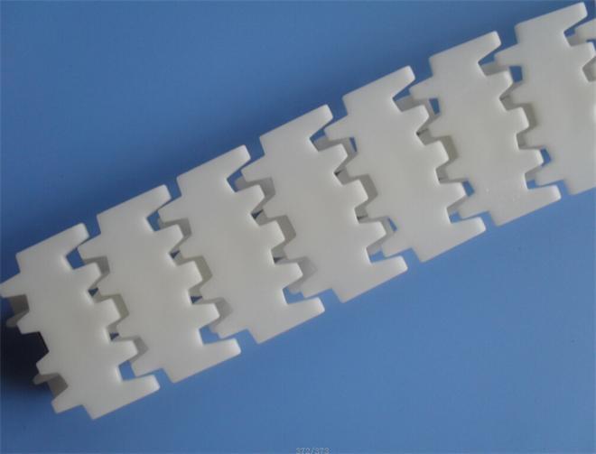 50平板塑料齿形链