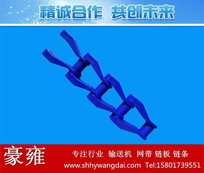 刮泥机塑料链条(P66.3)